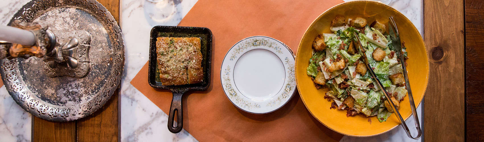 Scaddabush - Italian Restaurant in Oakville