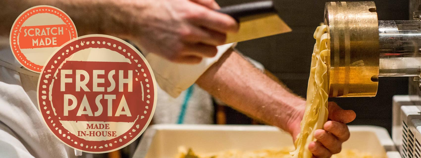 Scaddabush Italian Kitchen & Bar - Scratch Made, Fresh Pasta