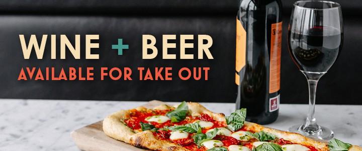 Scaddabush - 1/2 Price Pizza & $5 Drink Specials